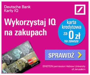 deutsche bank karty kredytowe