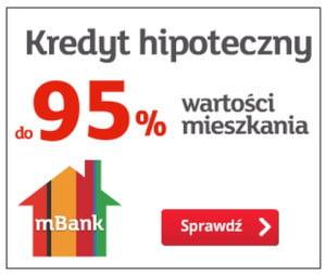 mbank kredyty hipoteczne