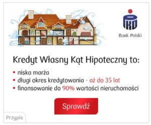 pkobp kredyt mieszkaniowy Porównywarka kredytów mieszkaniowych